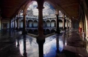 palacio medicina