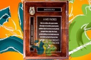 Paquetes de Graduacion Diplomas Reconocimientos Agradecimientos Fotopanoramicas - 009