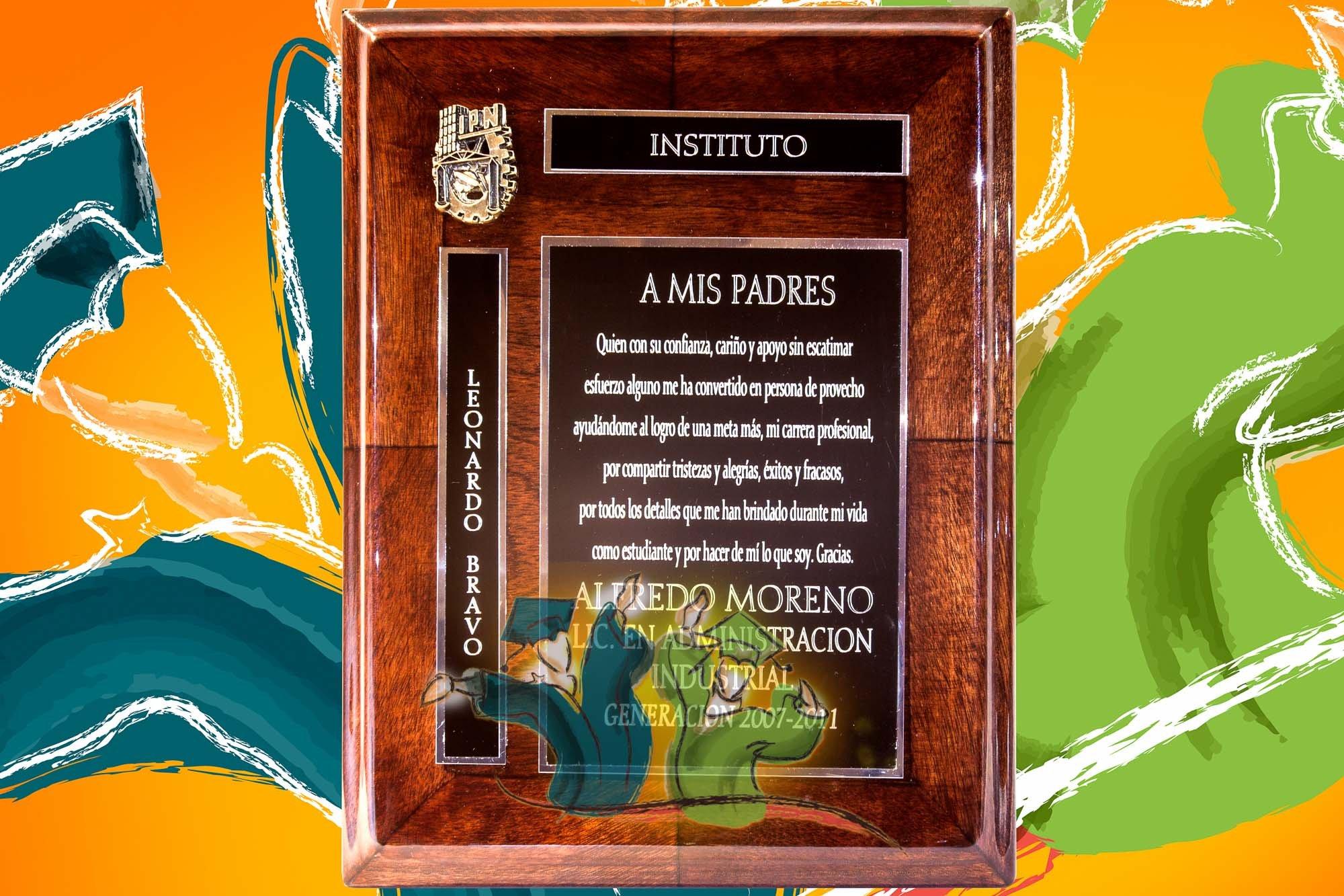 Textos De Agradecimiento Graduaciones México Wwwgraduacioncommx